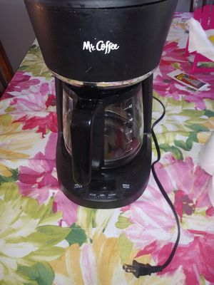Coffee maker for Sale in Peabody, MA