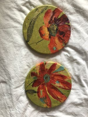 Floral Canvas Paintings for Sale in Union City, CA