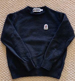 BAPE Sweater Womens XS/Small for Sale in Phoenix, AZ