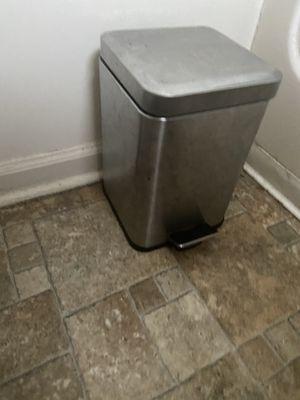 Bathroom trashcan for Sale in Tallahassee, FL