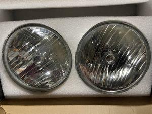 2007-2011 Jeep Wrangler Stock Headlights for Sale in Palm Harbor, FL