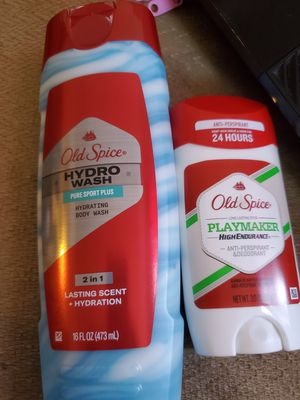 Shoe body wash bundle for Sale in Flint, MI