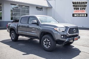 2018 Toyota Tacoma for Sale in Sumner, WA