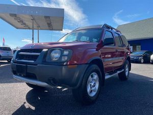 2002 Nissan Xterra for Sale in King George, VA