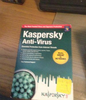 Jasper sky anti virus for Sale in Hialeah, FL