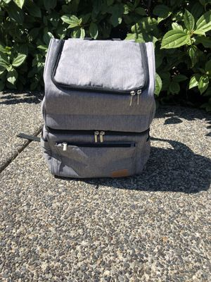 Cooler backpack for Sale in Bothell, WA