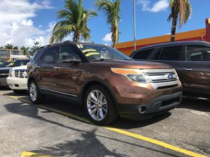 2011 Ford Explorer for Sale in Key Biscayne, FL