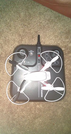 Drone my brother has a new one does not want anymore for Sale in St. Petersburg, FL