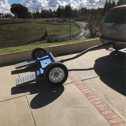 Tow Dolly for Sale in Gilroy,  CA
