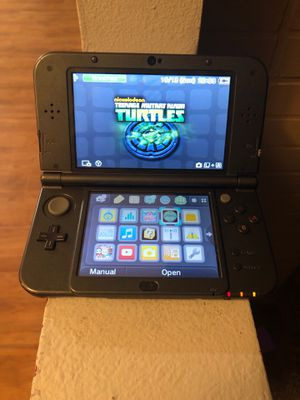 Nintendo 3dxl new for Sale in Kent, WA