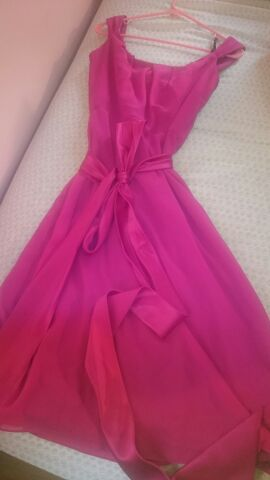 """""""After Six"""" brand brides maids dress for Sale in Durham, NC"""