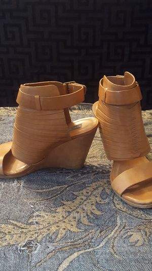 Steve Madden toe out Booties for Sale in Silver Spring, MD