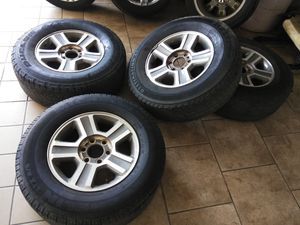 F150 rims for Sale in Garland, TX