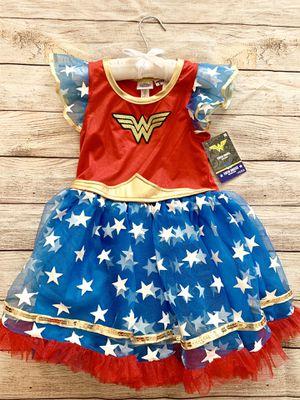 NEW! Child Small Wonder Women Tutu Dress Halloween Costume for Sale in Halethorpe, MD
