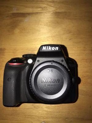 Nikon D3400 bundle for Sale in Alafaya, FL