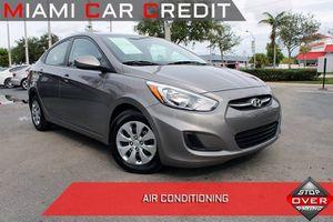 2017 Hyundai Accent for Sale in Miami Gardens, FL