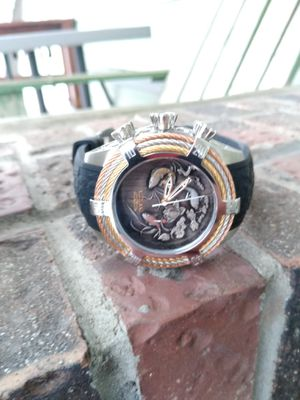 Invicta watch! for Sale in St. Cloud, MN
