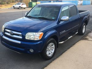 2005 Toyota Tundra Double Cab - Spotless Condition!!! for Sale in Sterling, VA