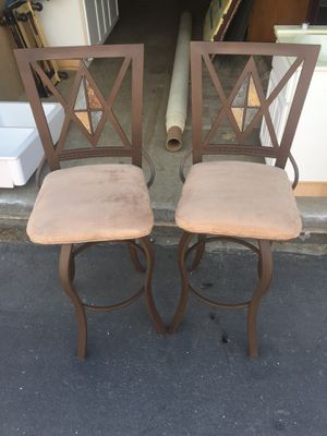 Bar stools for Sale in Sacramento, CA