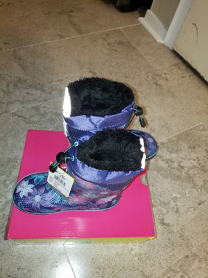 Western Chief rain snow boots size 13 for Sale in Pearland, TX