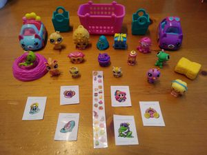 $4 Shopkins and Hatchimals for Sale in Georgetown, TX