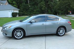 Runs Excellent 2009 Nissan Maxima for Sale in Sterling, VA