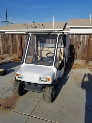 Golf cart for Sale in San Jose, CA