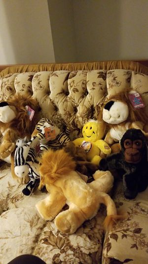 Stuffed animals for Sale in Washington, PA