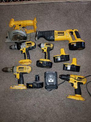 Dewalt 18 volt for Sale in Springfield, VA