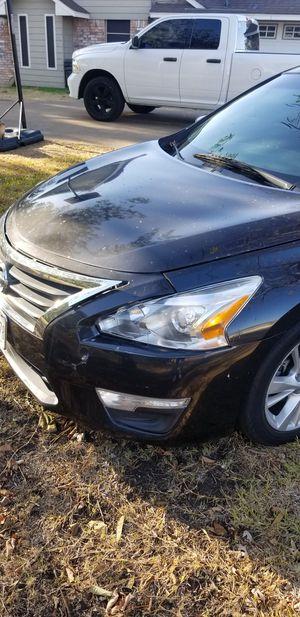 2014 Nissan Altima low for Sale in Dallas, TX