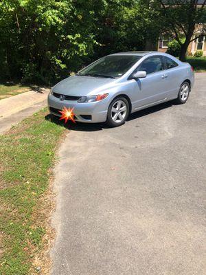 Honda civic for Sale in Montclair, VA