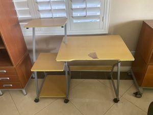 Office or school desk. for Sale in Seal Beach, CA