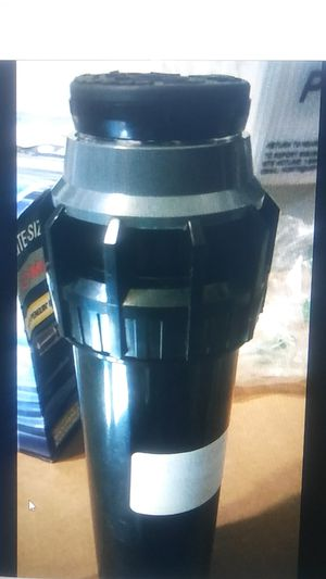 K-Rain Pro Sport Stainless High Speed Sprinkler ,Rotary Gear Driven ,Adjustable for Sale in Las Vegas, NV