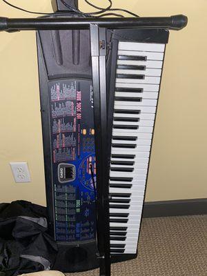 Casio keyboard for Sale in Richmond, VA