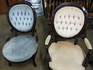 Antique style chair's.. for Sale in Baltimore, MD