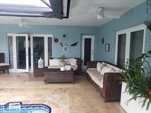Outdoor patio furniture for Sale in Boynton Beach, FL
