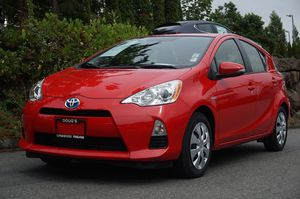 2014 Toyota Prius c for Sale in Lynnwood, WA