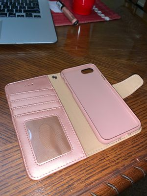 NEW IPHONE 7 case for Sale in Lathrop, CA