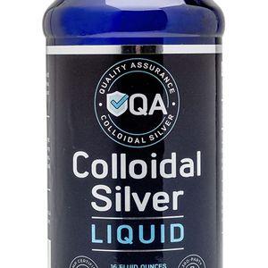 Colloidal Silver Liquid for Sale in Alhambra, CA