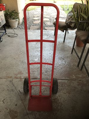 Dolly good condition for Sale in Chino, CA