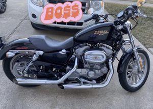 Harley Davidson for Sale in Carteret, NJ