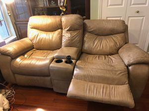 Double recliner/loveseat for Sale in Orlando, FL