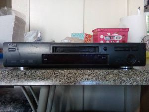 KLH Digital DVD-8350 DVD Player for Sale for Sale in San Jose, CA