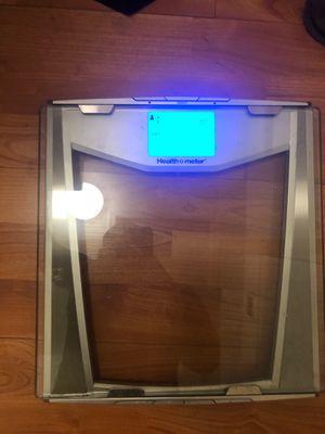 Health O Meter body fat scale for Sale in Phoenix, AZ
