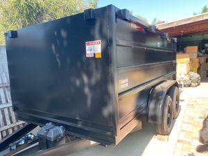 Dump trailer for Sale in Inglewood, CA