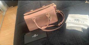 coach selena gomez link bag brand new never used for Sale in Pasadena, CA