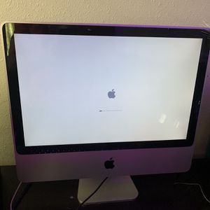 "GREAT SCHOOL + WORK 20"" Apple iMac All-in-One 4GB 250GB MAC Catalina OFFICE 2019 for Sale in Vancouver, WA"