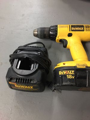 Dewalt drills for Sale in St. Louis, MO