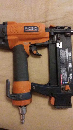 Ridgid trim gun for Sale in Troy, MI