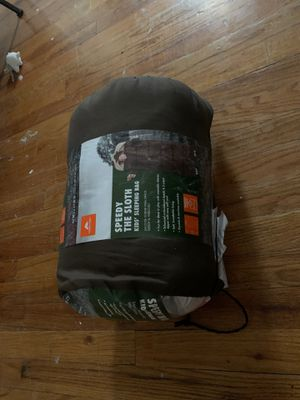 Child size sleeping bag for Sale in Colorado Springs, CO